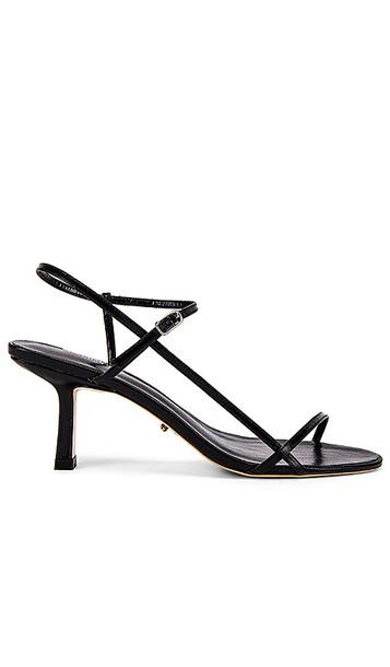 Tony Bianco Caprice Heel in Black