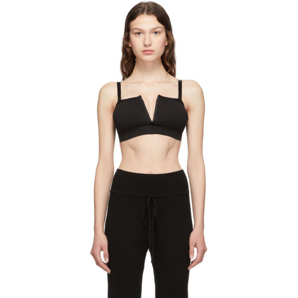 Skin Black Beauty And The Bandeau Camisole