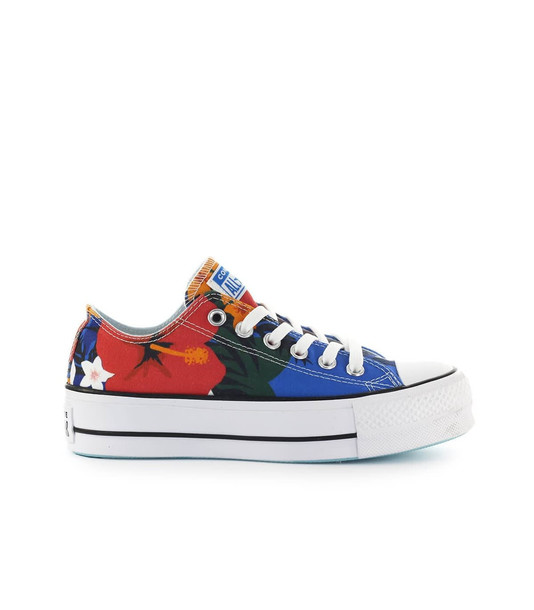 Converse All Star Chuck Taylor Paradise Low Top Sneaker