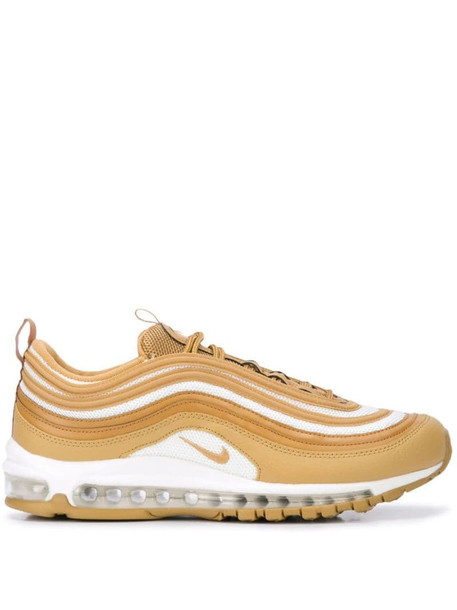 Nike Air Max 97 sneakers in brown