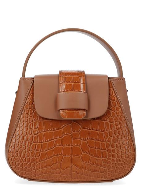 Nico Giani myria Mini Bag in brown