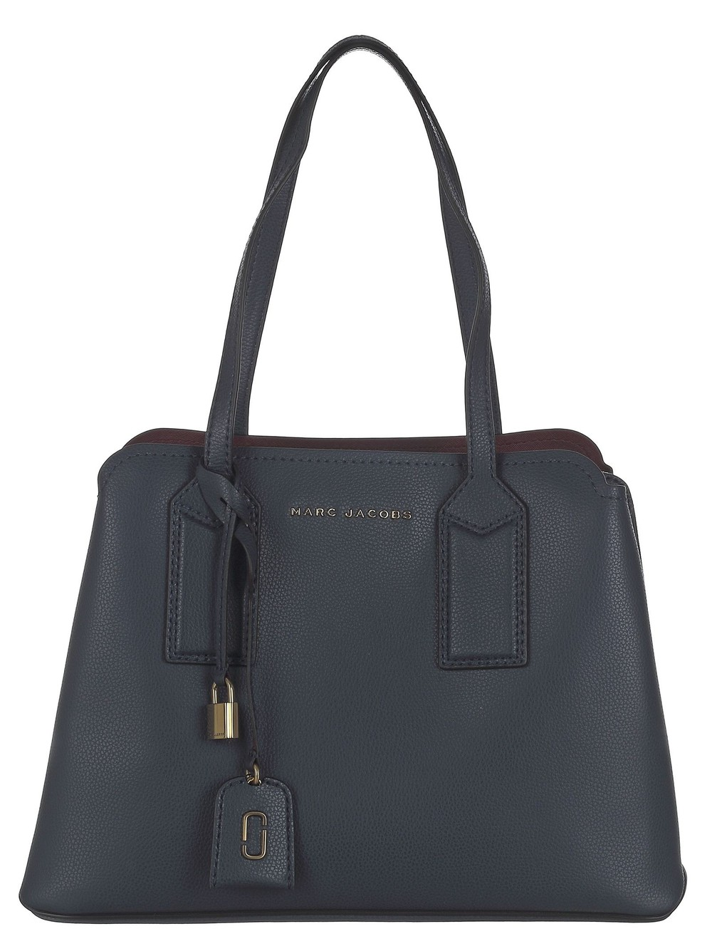 Marc Jacobs The Editor Tote in blue