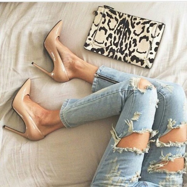 shoes pumps pointed toe stilleto heels office style