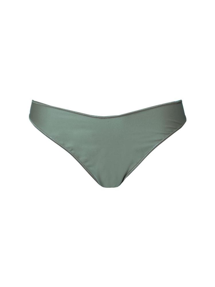 OSÉREE SWIMWEAR Eco Basic Sporty Bikini Bottoms