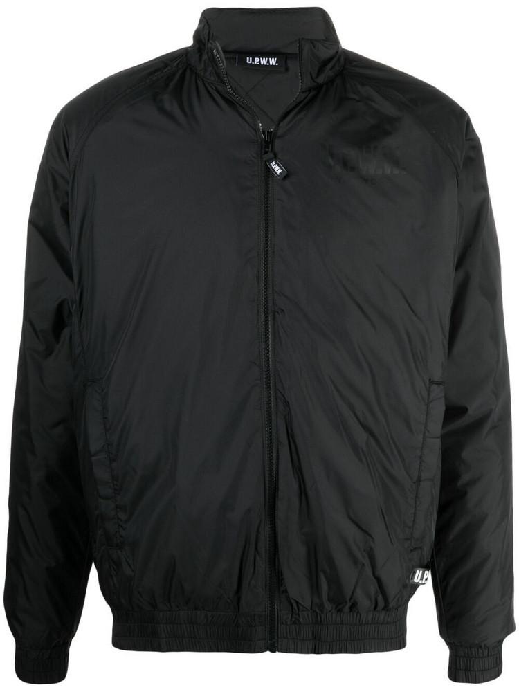U.P.W.W. U.P.W.W. Worker lightweight jacket - Black