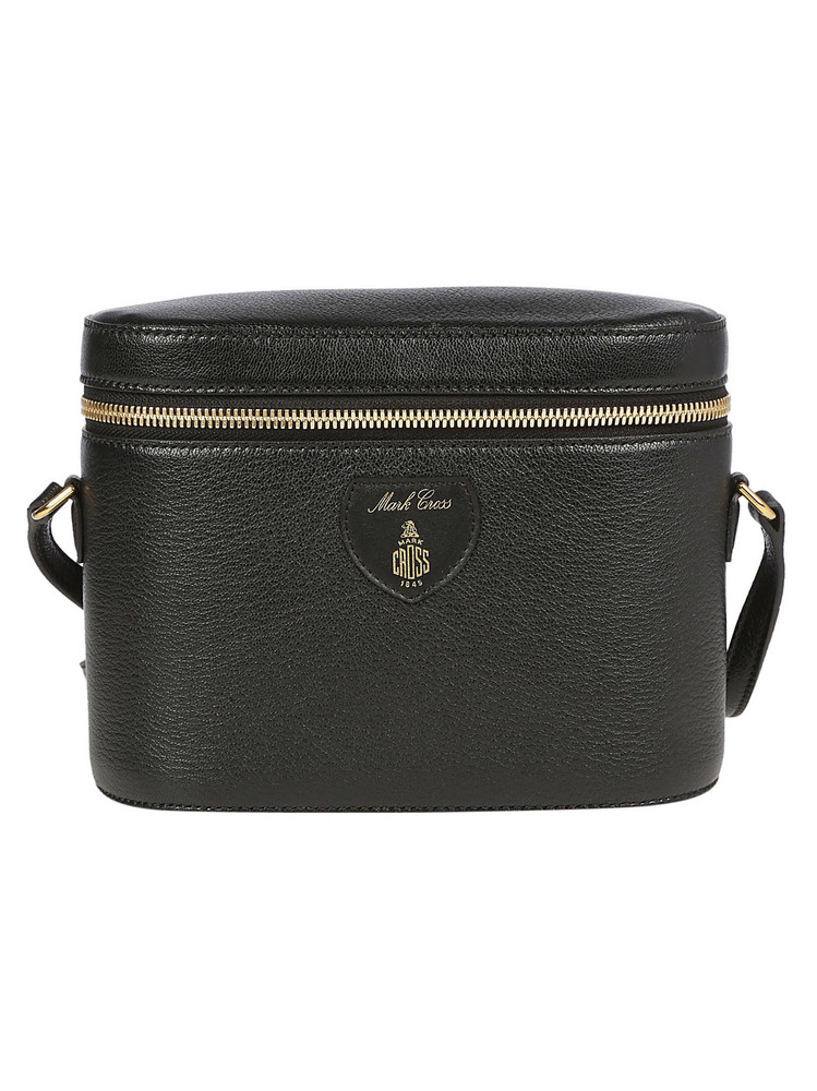 Mark Cross Ginny Bag in black