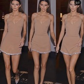 dress,kendall jenner,sparlkly