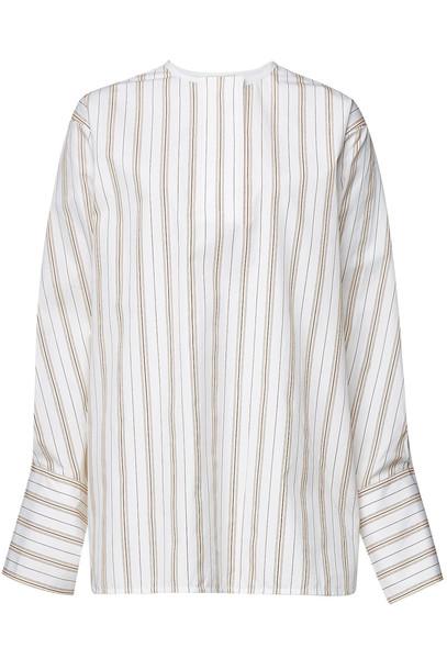 By Malene Birger Cotton Shirt
