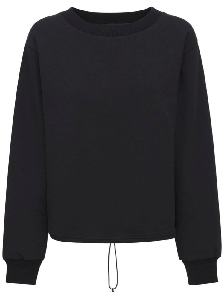 VARLEY Weston Sweatshirt in black