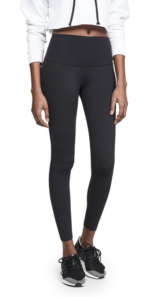 Splits59 Bardot High Rise 7/8 Leggings in black