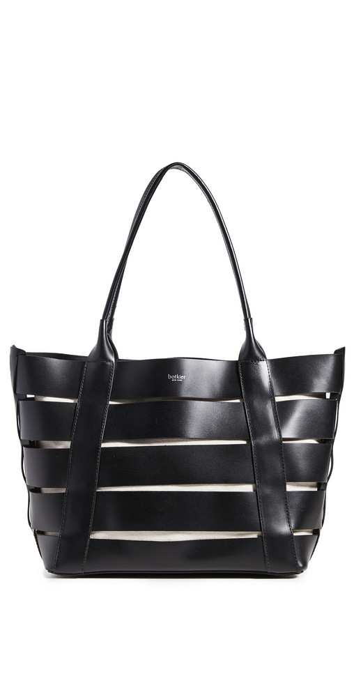 Botkier Hampton Tote in black