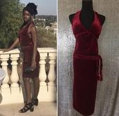 dress,2 piece skirt set,2 piece prom dress,2 piece dress set,skirt,burgundy,burgundy dress,burgundy skirt,burgundy top,velvet,velvet dress,velvet skirt,velvet top