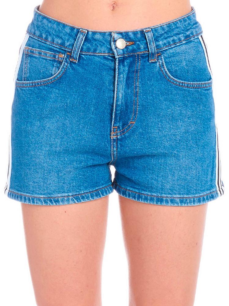 Gcds Shorts in blue