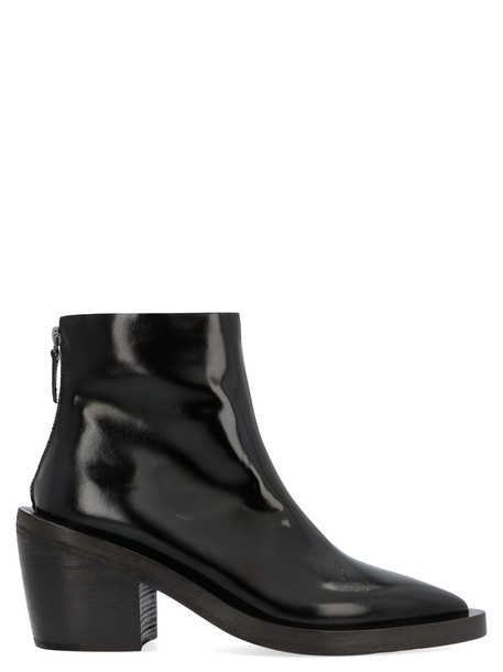 Marsell coneros Shoes in black