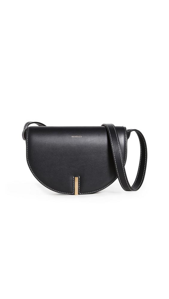 Wandler Nana Bag in black / white