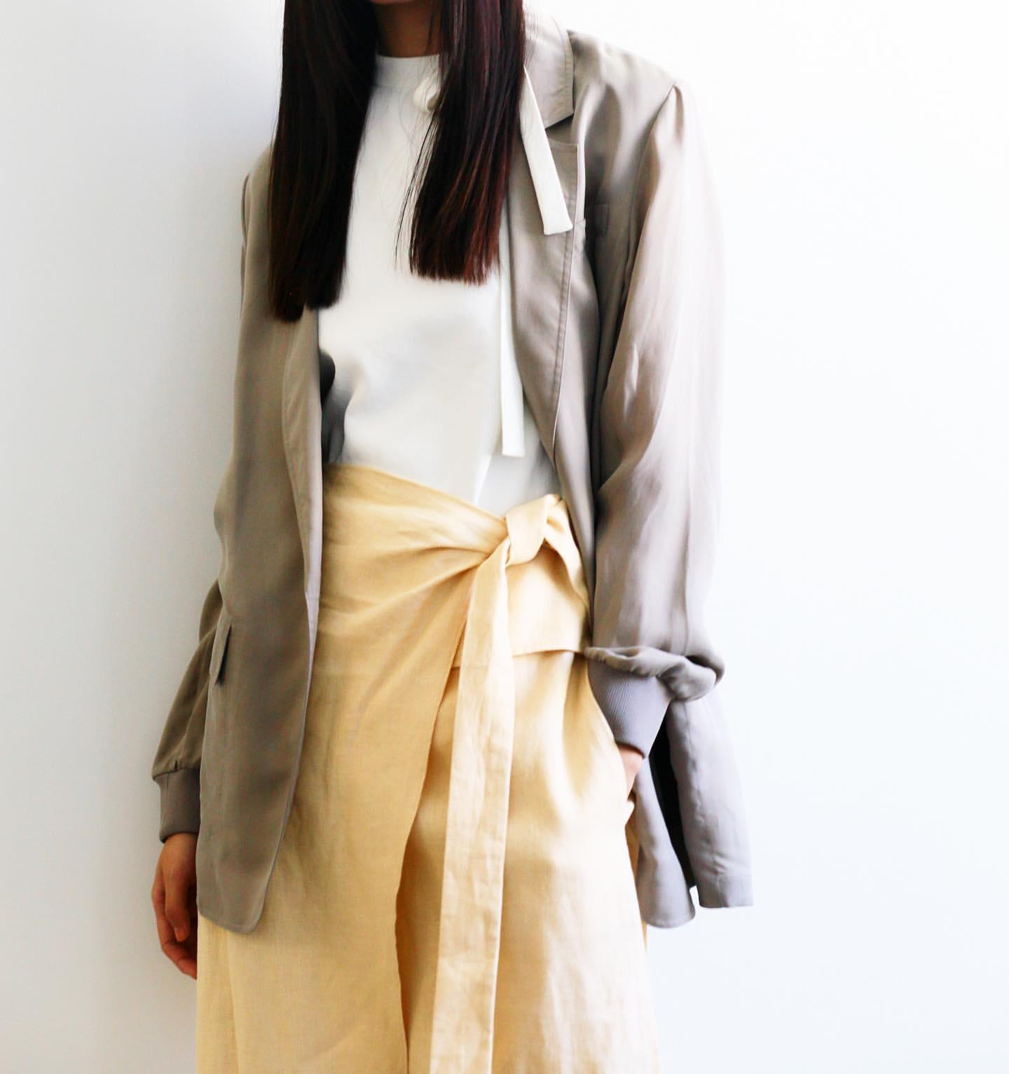 skirt jacket top