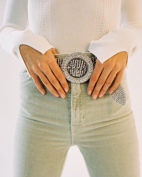 pants belt top