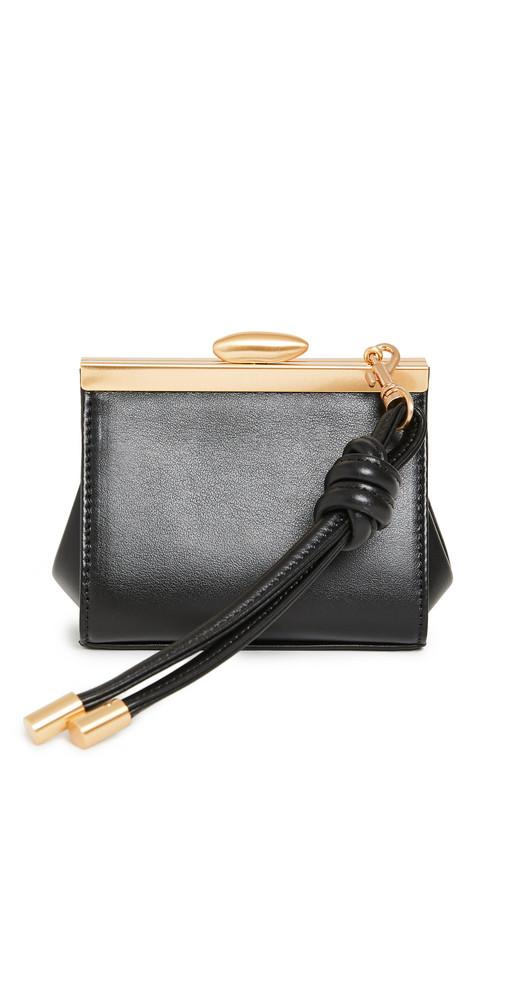 Reike Nen Micro Mini Bag in black