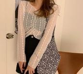 blouse,white,long sleeves,ulzzang,harajuku,korean fashion,cute,shirt,top,elegant,chinese,chinese fashion,korean style,camisole,asian fashion