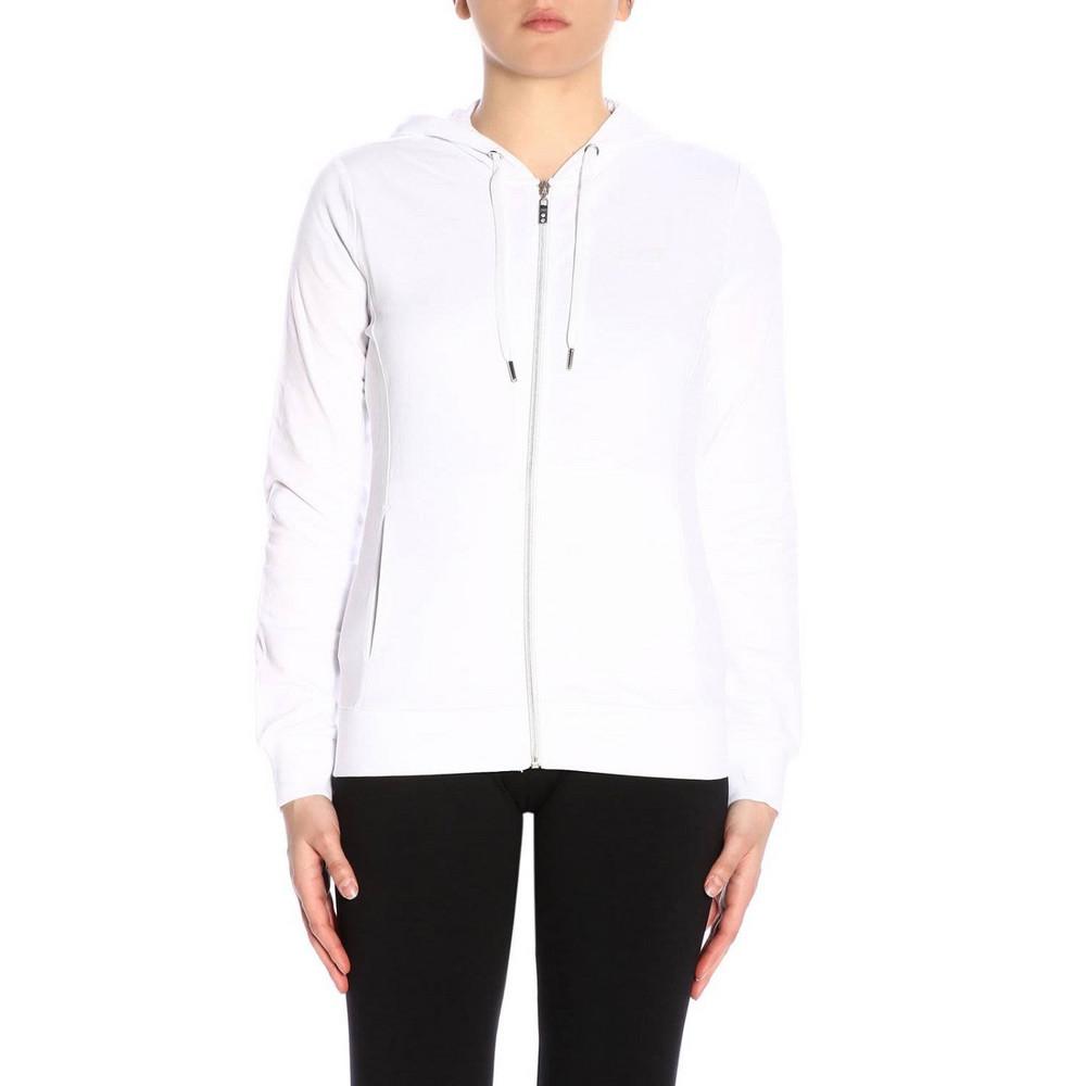 Ea7 Sweater Sweater Women Ea7 in white