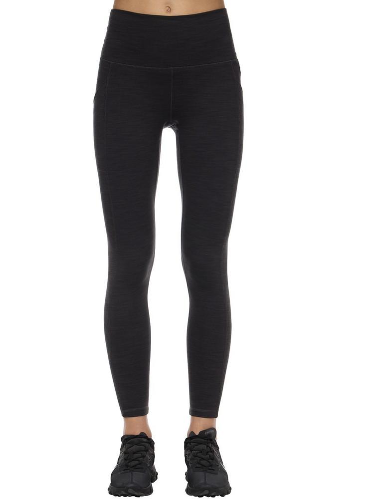 PRANA Becksa 7/8 Legging in black