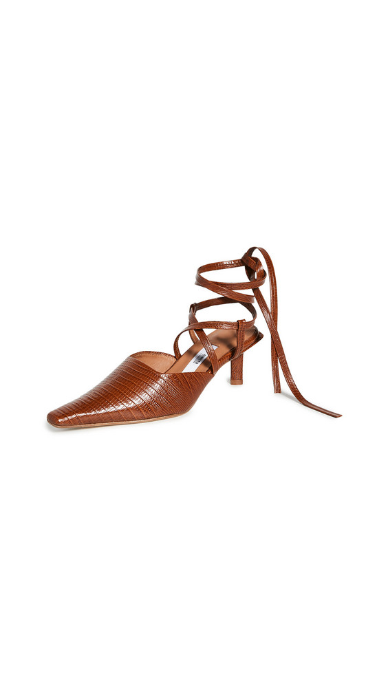 Miista Nedda Pumps in brown