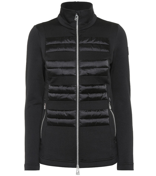 Toni Sailer Uma ski jacket in black