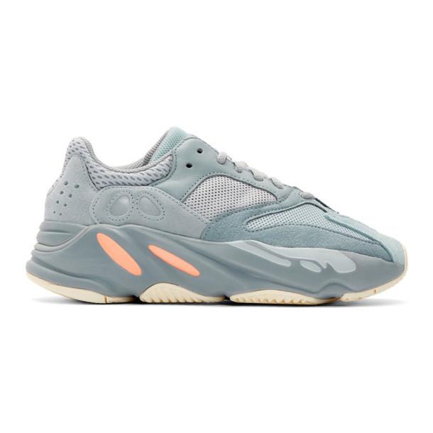 YEEZY Grey Boost 700 Sneakers