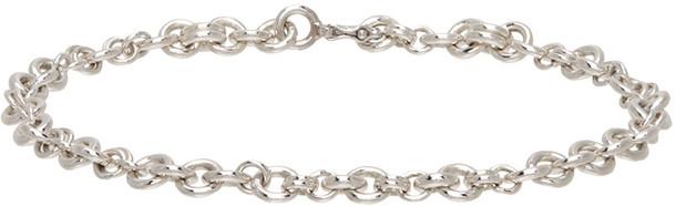 Spinelli Kilcollin Silver Helio Bracelet