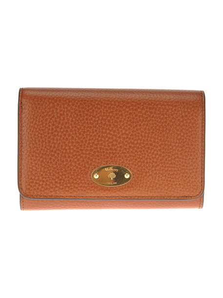 Mulberry Medium French Purse