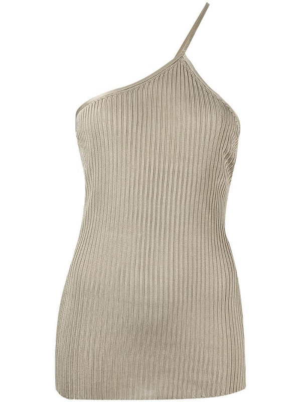 Aeron Adage knitted top in gold