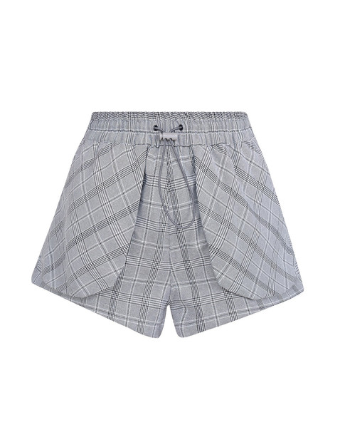 Triangl HAYMAN - GREY CHECK Waiting List