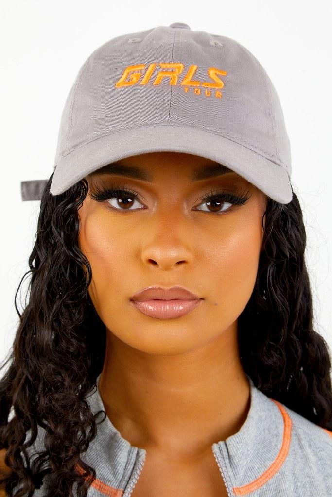 Sorella Grey Drop 4 Hat