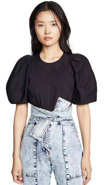 Rachel Comey Sambuco Top in black