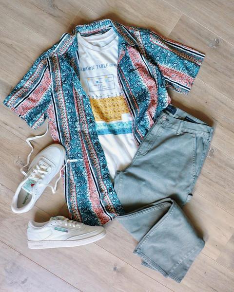 top pants shoes