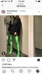 shoes,green,simi haze,something similliar?,balenciaga