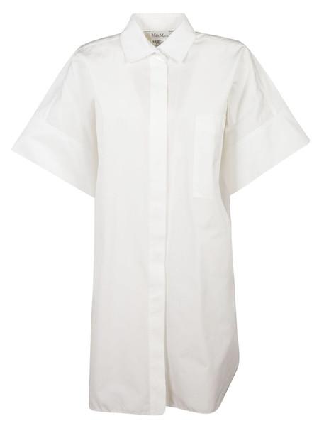 Max Mara Oversized Shirt Dress