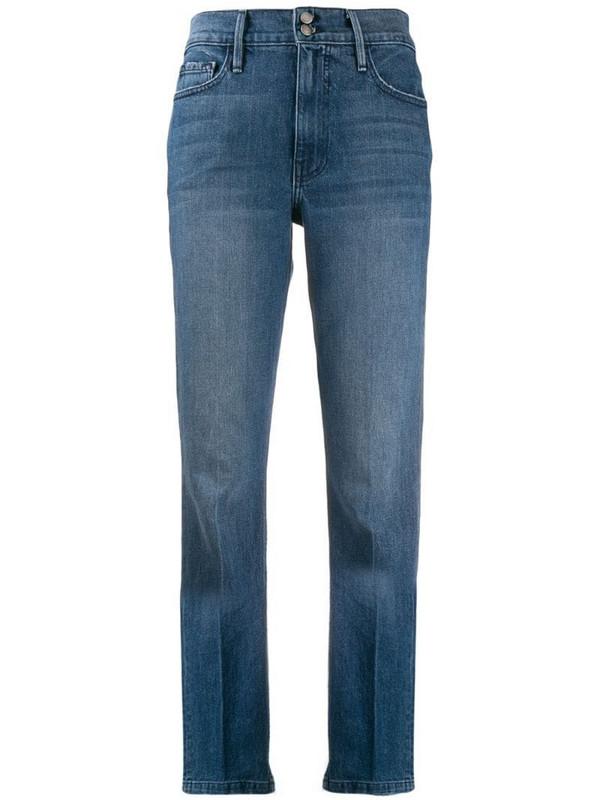 FRAME Eagle Rock jeans in blue