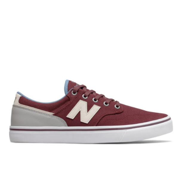 New Balance All Coasts 331 Men's Shoes - Red/Grey/White (AM331BTG)