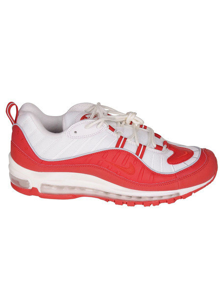 Nike Air Max 98 Sneakers in red