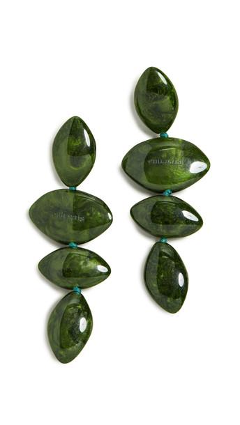 Cult Gaia Ida Earrings