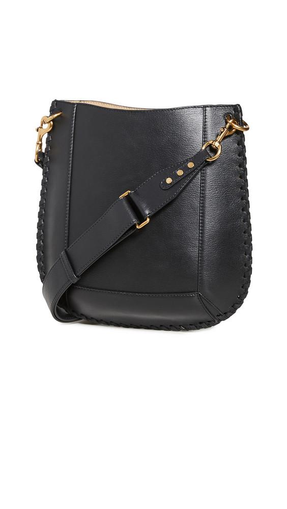Isabel Marant Oskan New Bag in black
