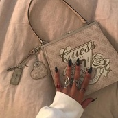 bag,guess,purse,satchel