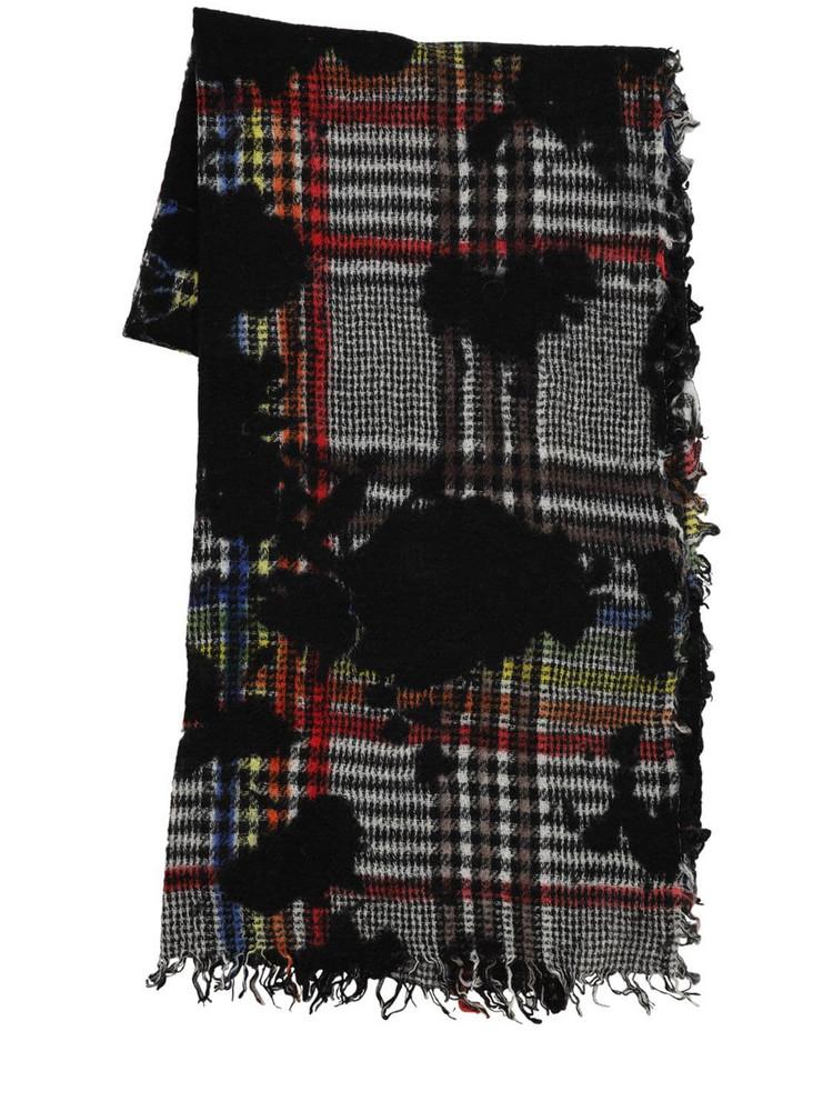 FALIERO SARTI George Cashmere & Wool Blend Scarf