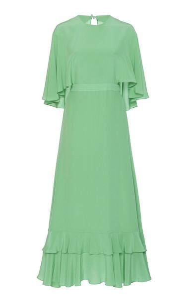 Alexis Cateline Dress Size: S in green