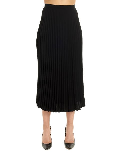 Max Mara Studio elgar Skirt in black