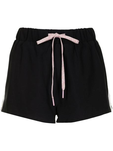 The Upside Sargasso Efrem shorts - Black