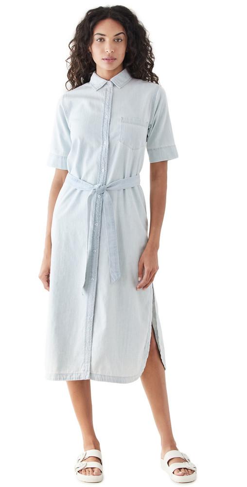 DL DL1961 Fire Island Dress