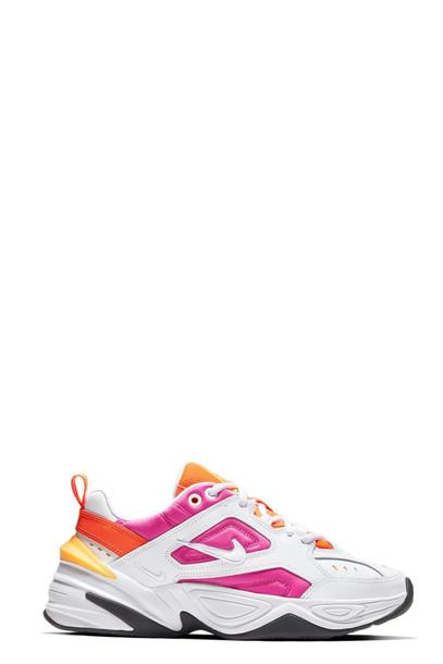 Nike Sneakers in bianco