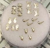 nail accessories,karat
